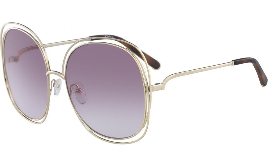 Chloé Carlina Sunglasses
