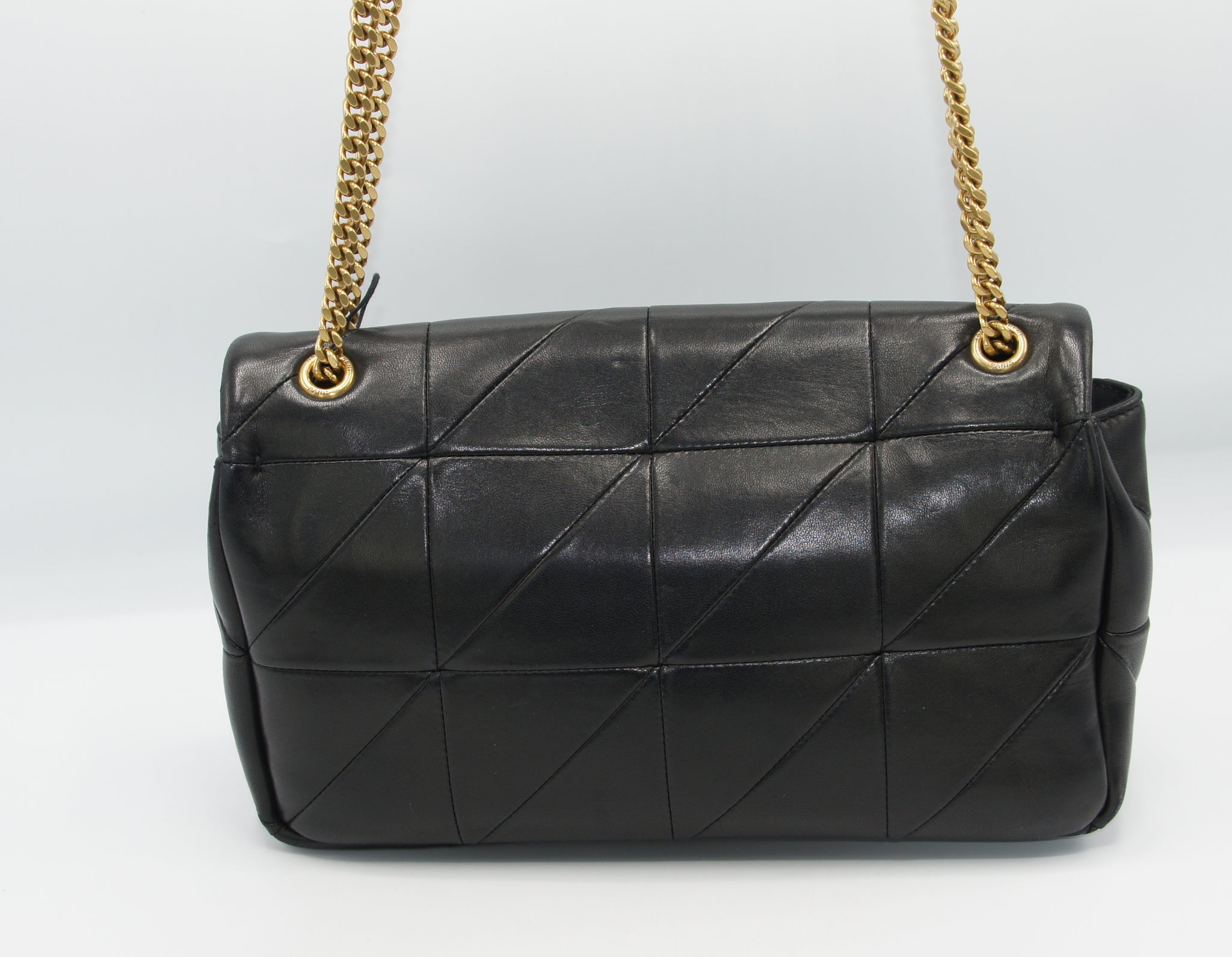 Saint Laurent Jamie Medium - Iconics Preloved Luxury