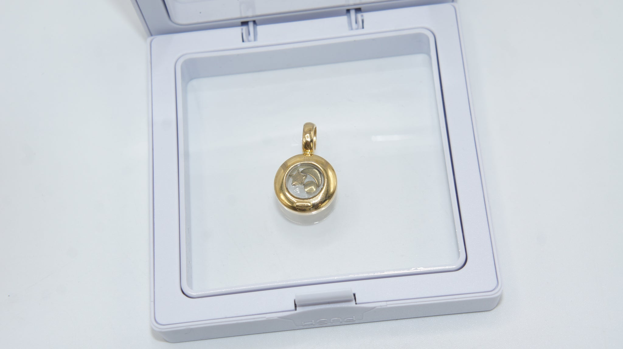 Chopard Pendant - Iconics Preloved Luxury