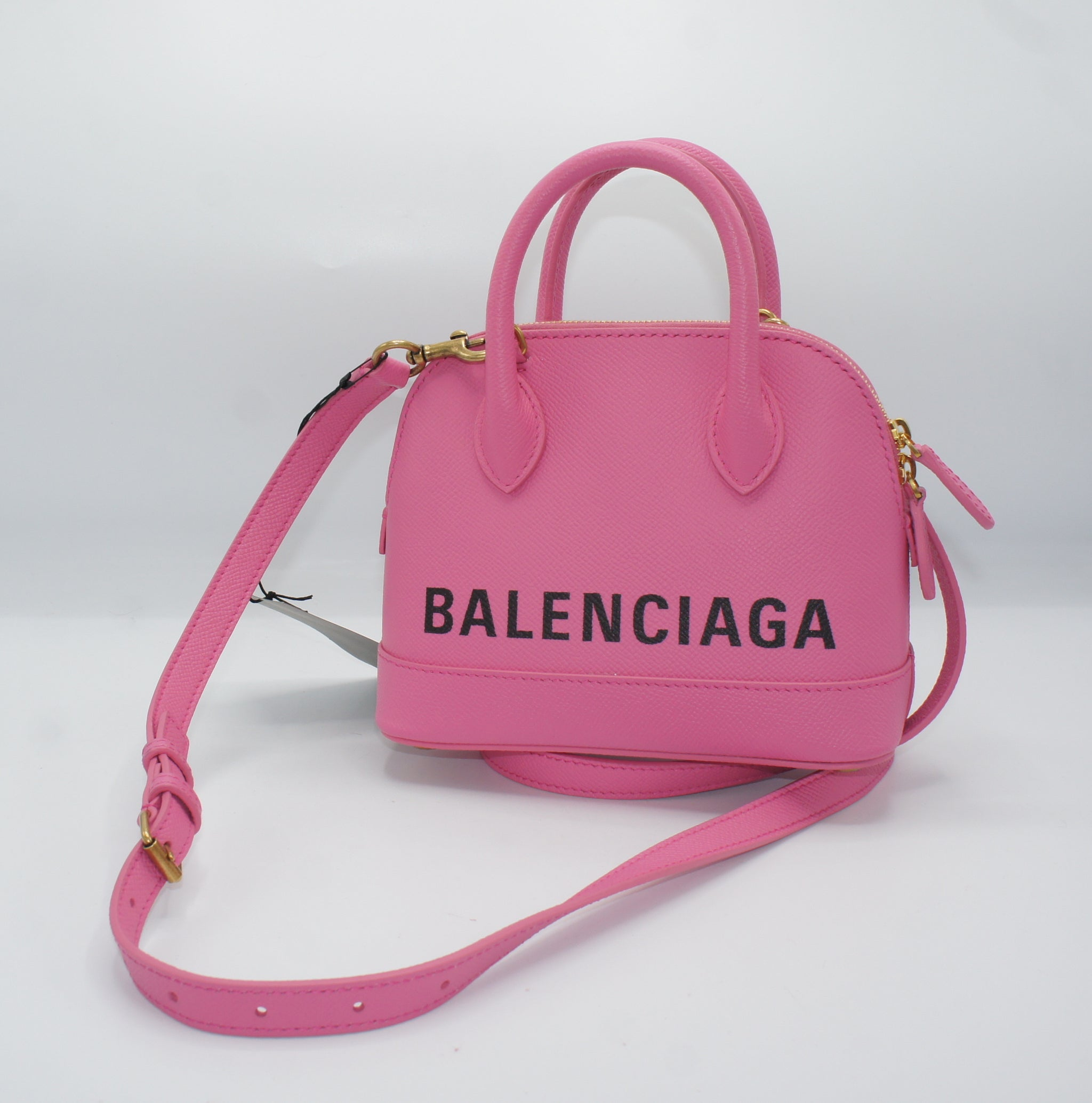 Balenciaga Ville bag - Iconics Preloved Luxury