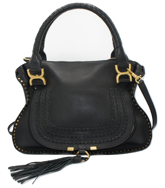 Chloé Medium Marcie - Iconics Preloved Luxury