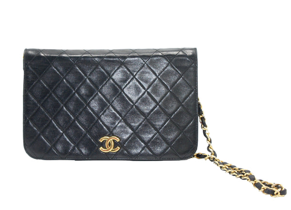 Chanel WOC vintage - Iconics Preloved Luxury