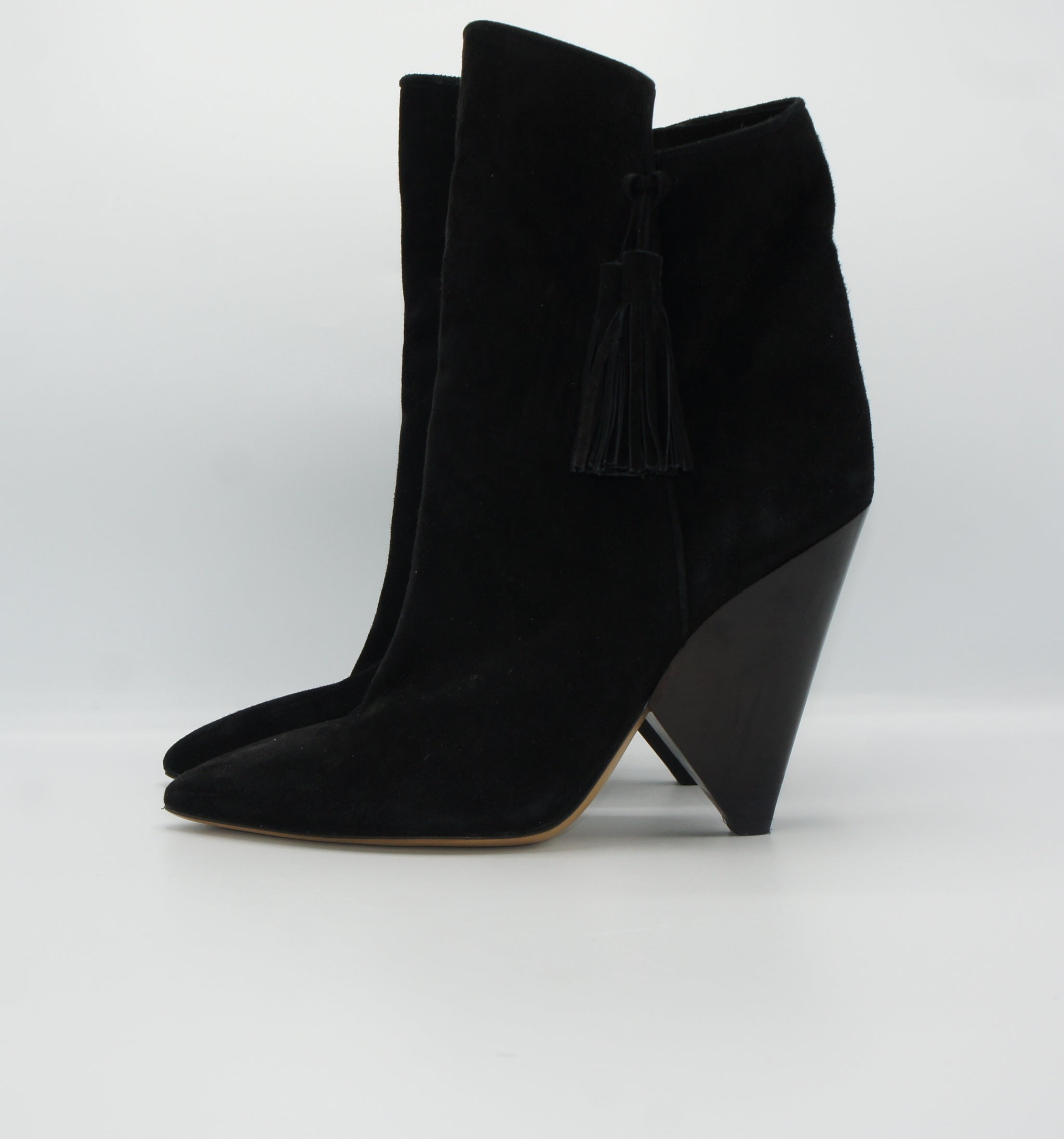 Isabel Marant Boots, 40 - Iconics Preloved Luxury