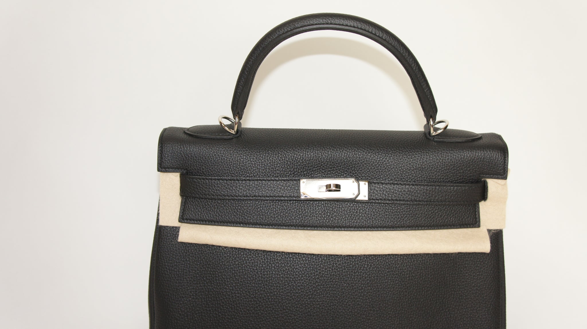 Hermès Kelly II Retourné 32 - Iconics Preloved Luxury