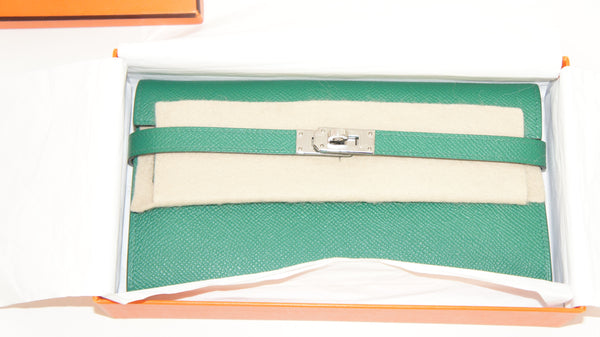 Hermès Kelly wallet - Iconics Preloved Luxury
