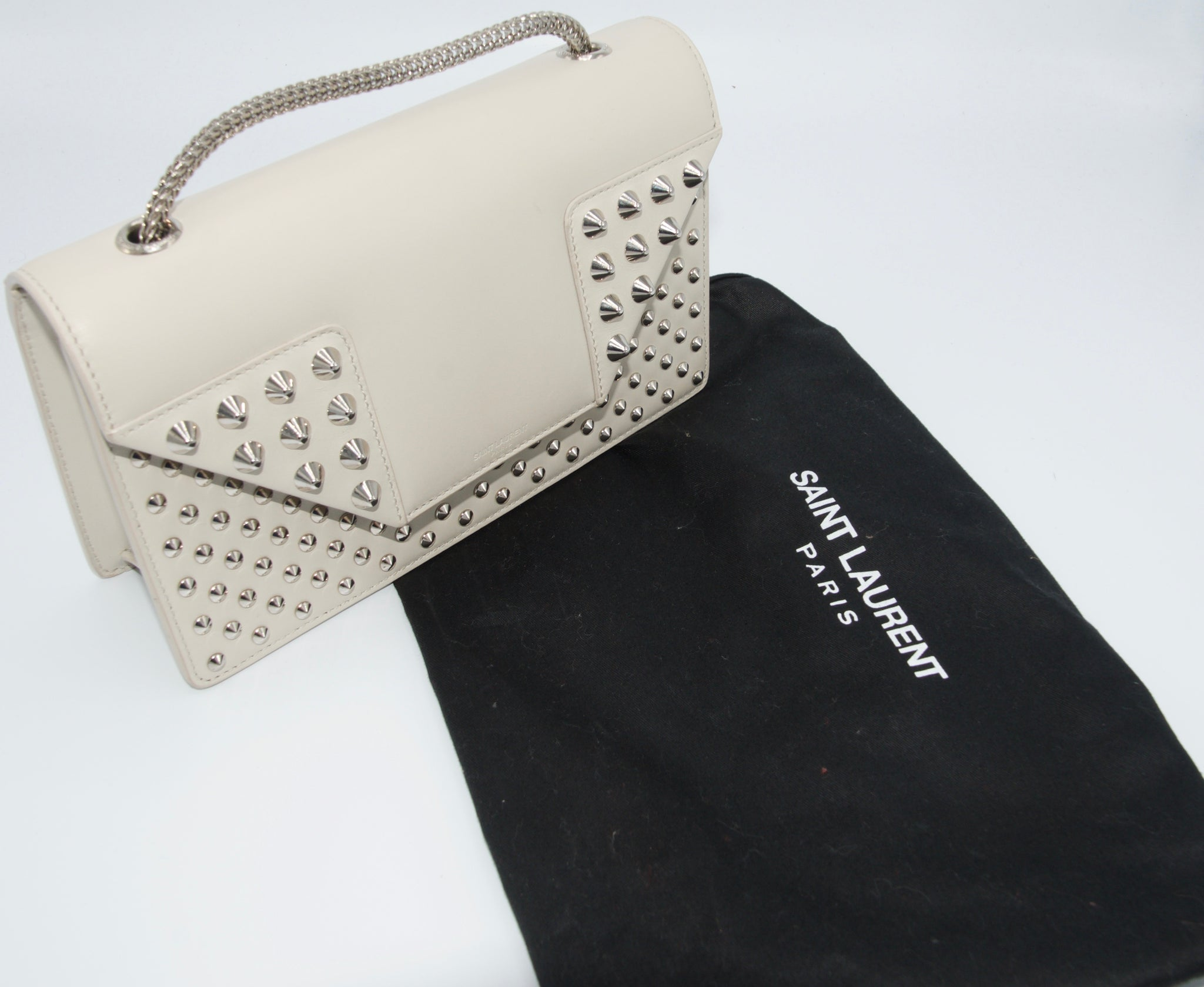 Saint Laurent Betty Bag - Iconics Preloved Luxury