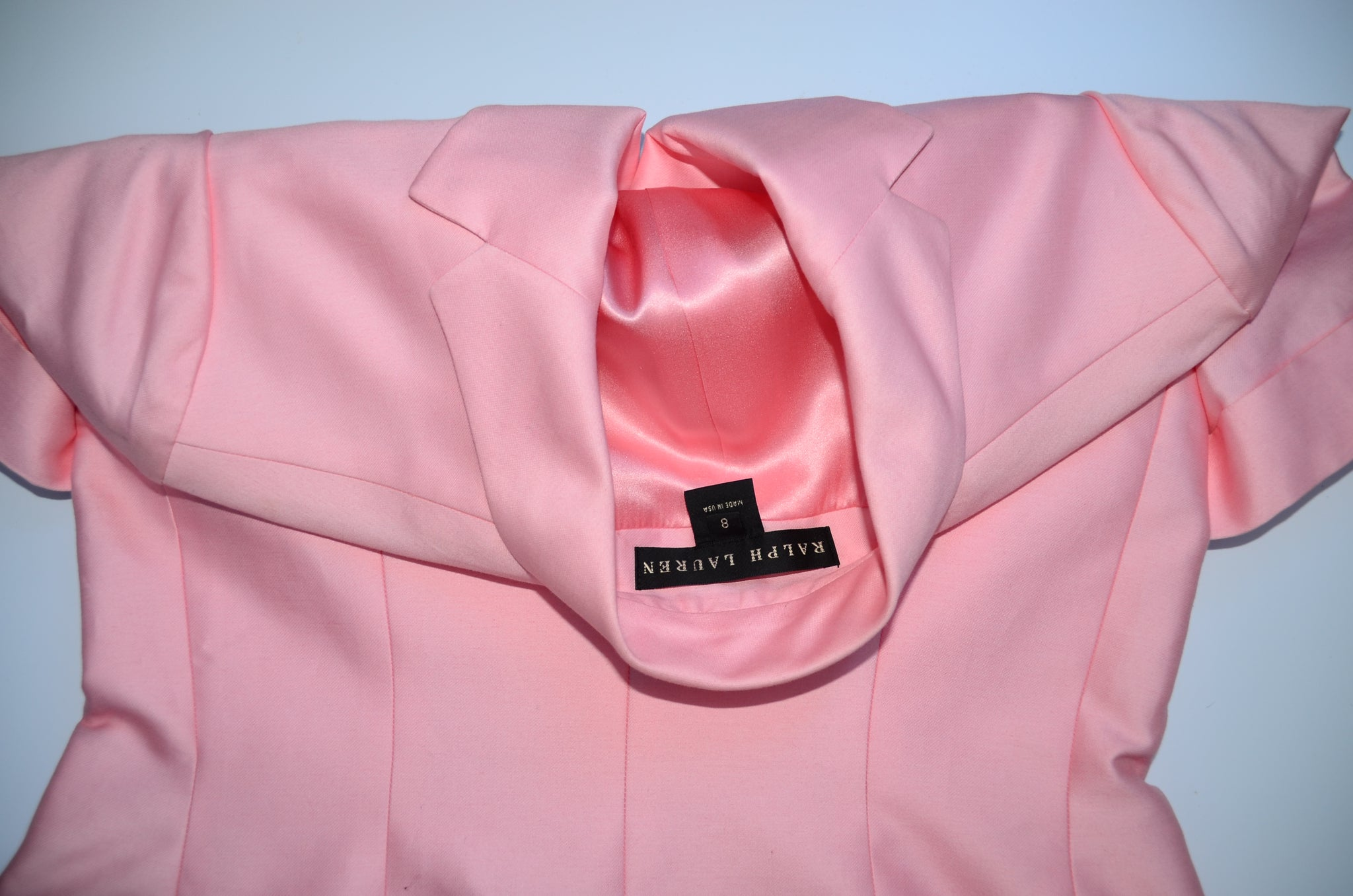 Ralph Lauren shirt - Iconics Preloved Luxury