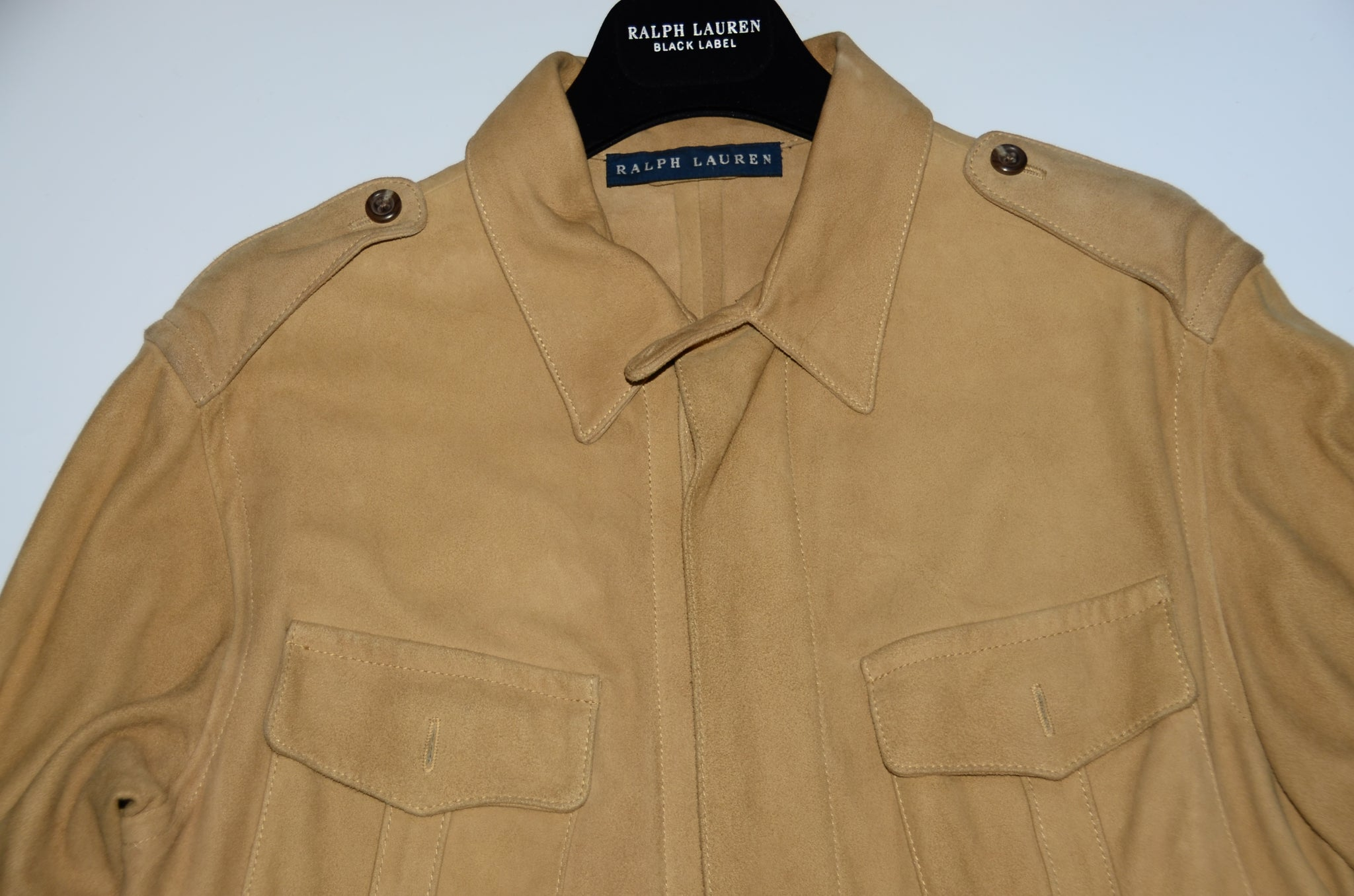 Ralph Lauren Blue Label Jacket - Iconics Preloved Luxury