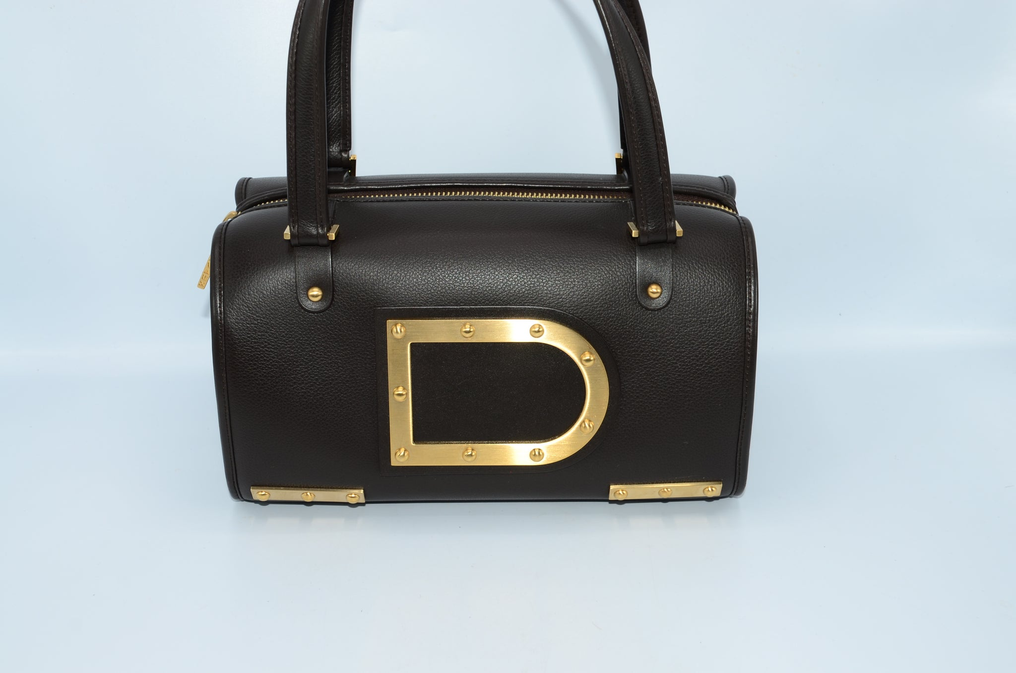 Delvaux Astrid handbag - Iconics Preloved Luxury