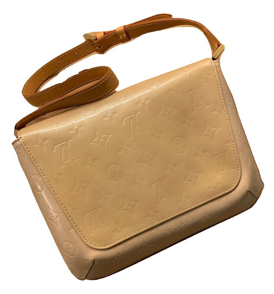 Louis Vuitton Thompson street Handbag
