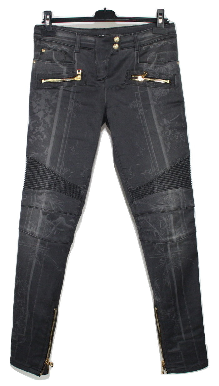 Balmain Trousers - Iconics Preloved Luxury