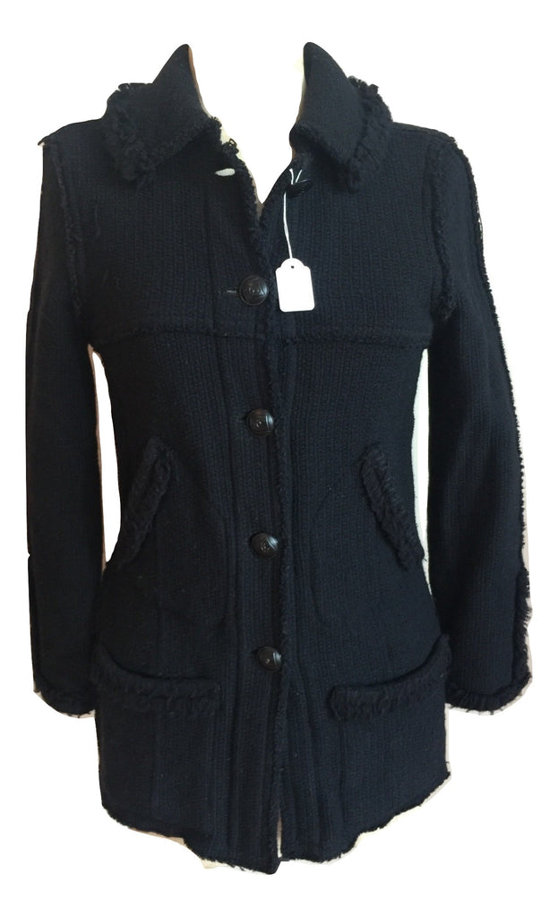 Chanel Cardigan - Iconics Preloved Luxury