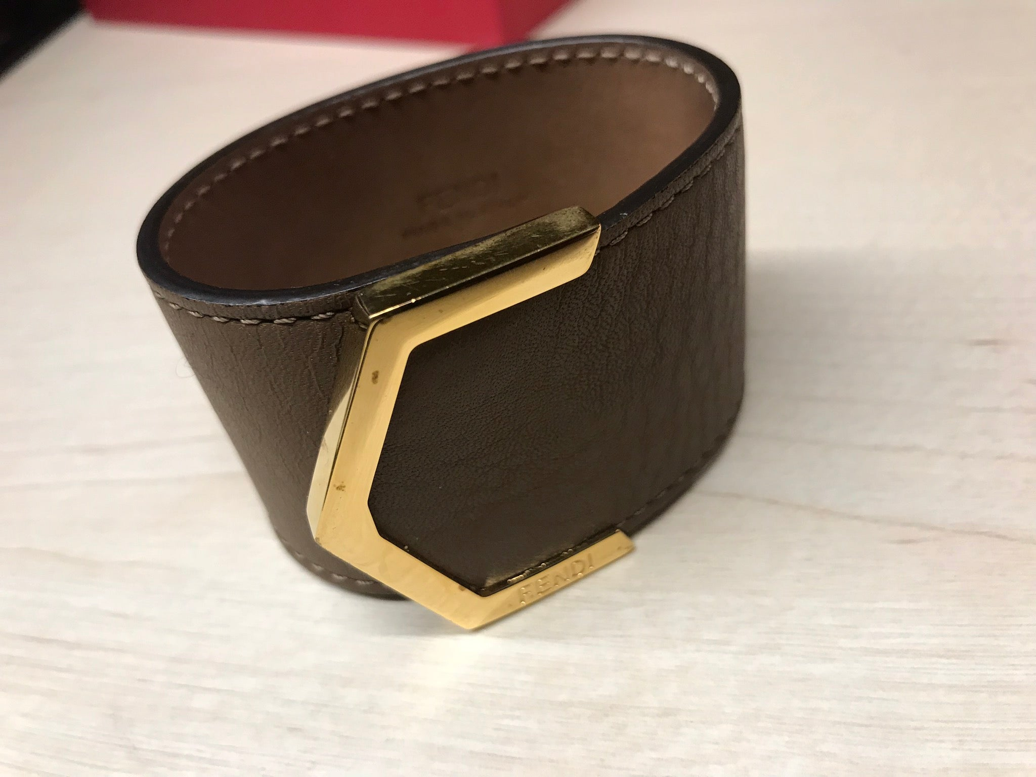 Fendi Bracelet - Iconics Preloved Luxury
