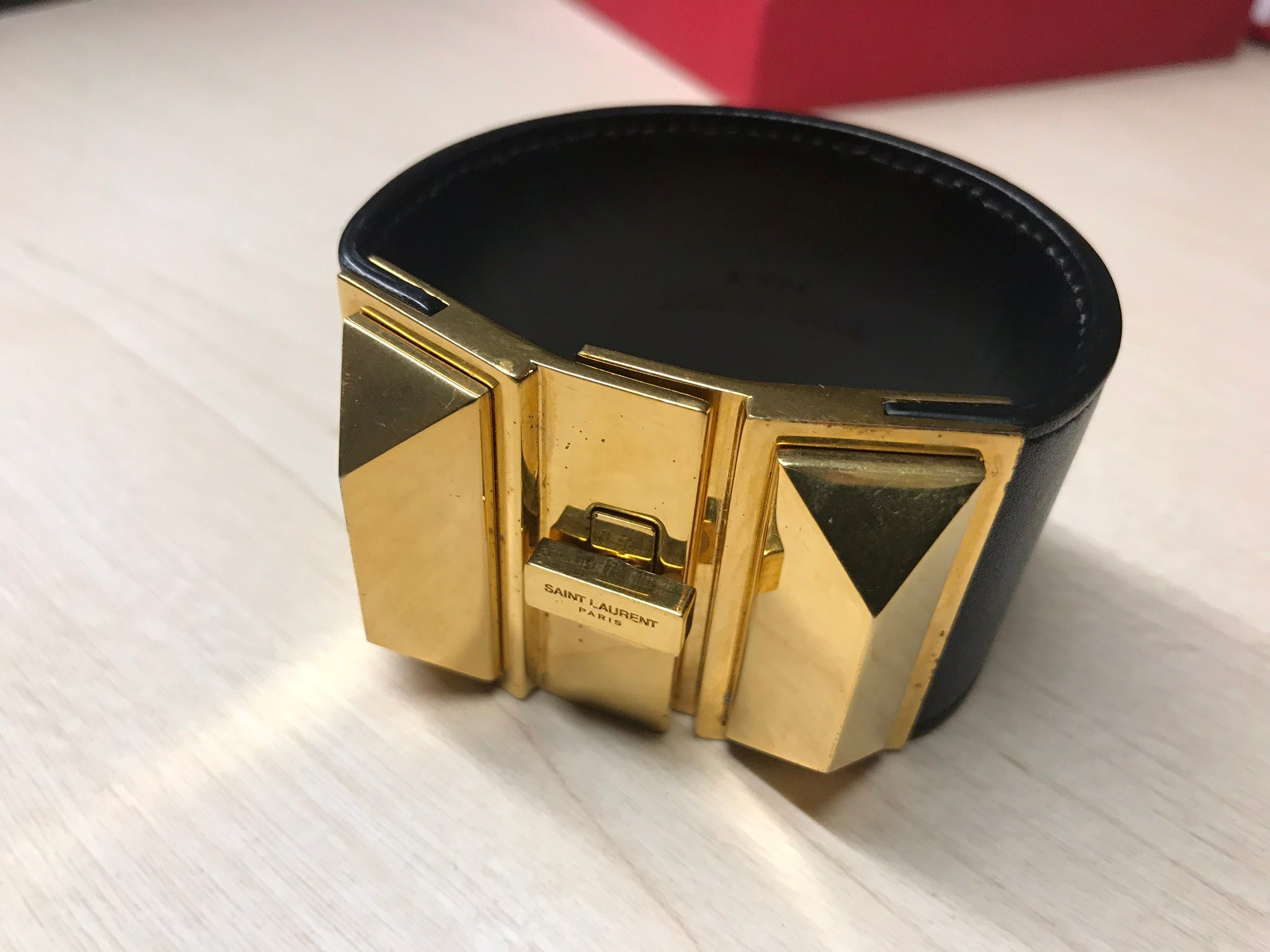 Saint Laurent  Bracelet - Iconics Preloved Luxury
