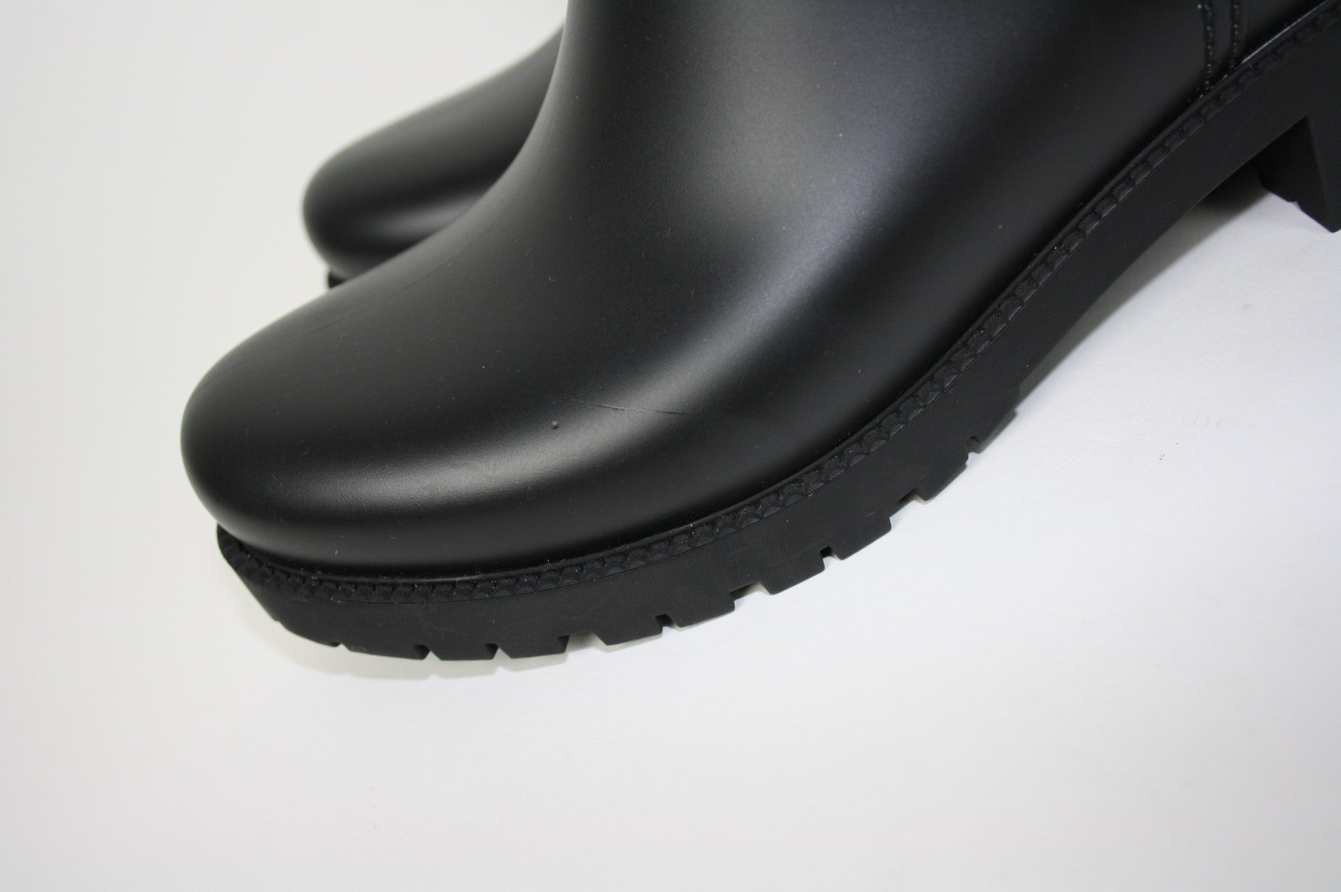 Philipp Plein Rubber Boots, 38 - Iconics Preloved Luxury