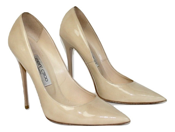 Jimmy Choo Anouk Pumps, 37,5