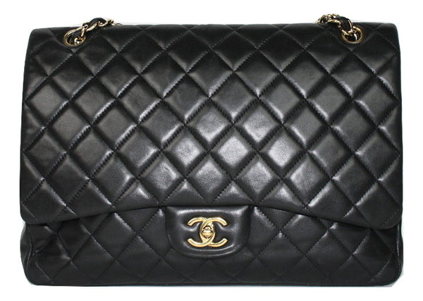 Chanel Classic single flap