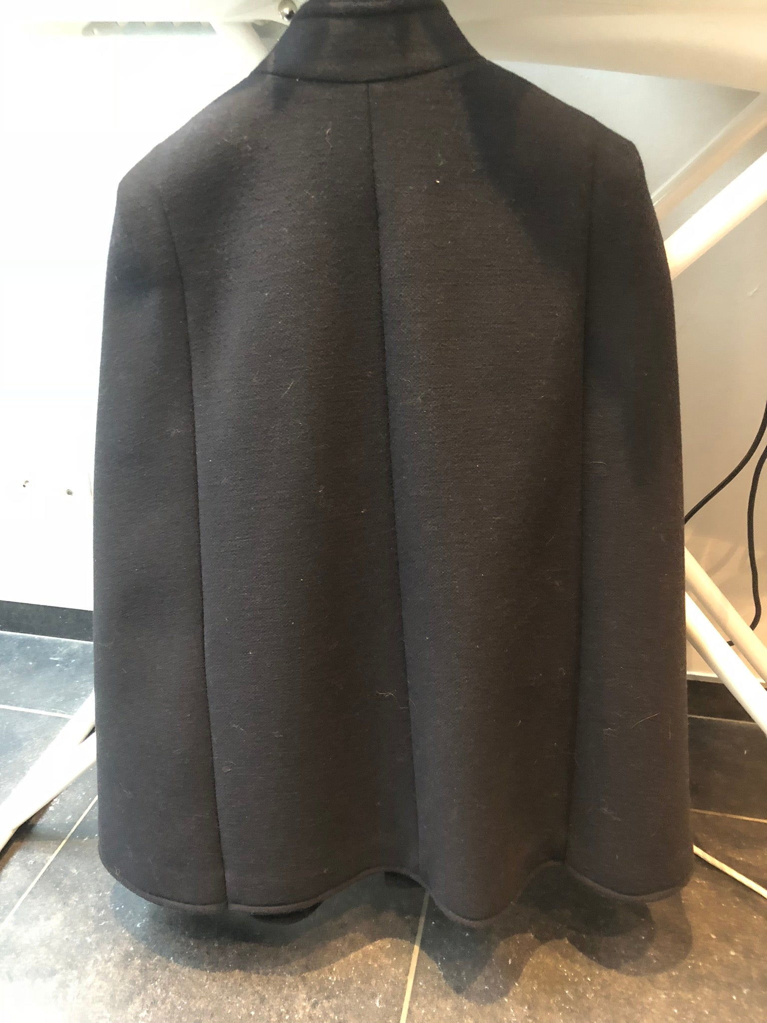 Balmain Poncho 34 - Iconics Preloved Luxury