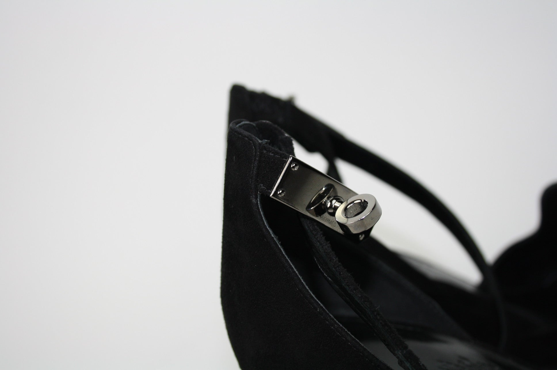 Hermès Kelly Shoes 38 - Iconics Preloved Luxury