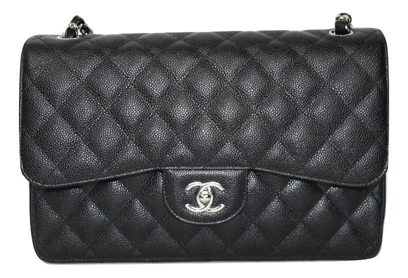 Chanel Large Classic Bag