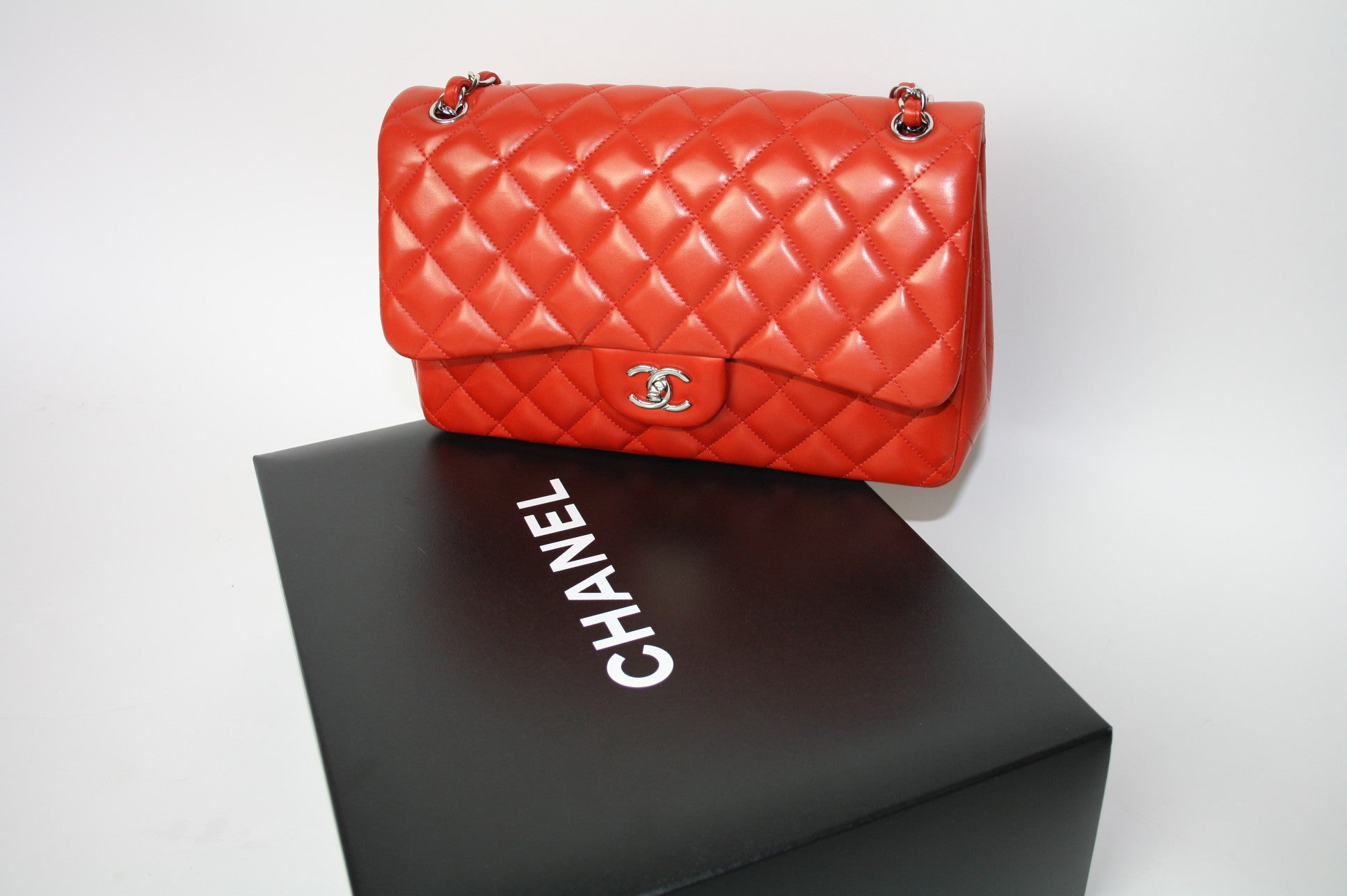Chanel Timeless Large bag - Iconics Preloved Luxury