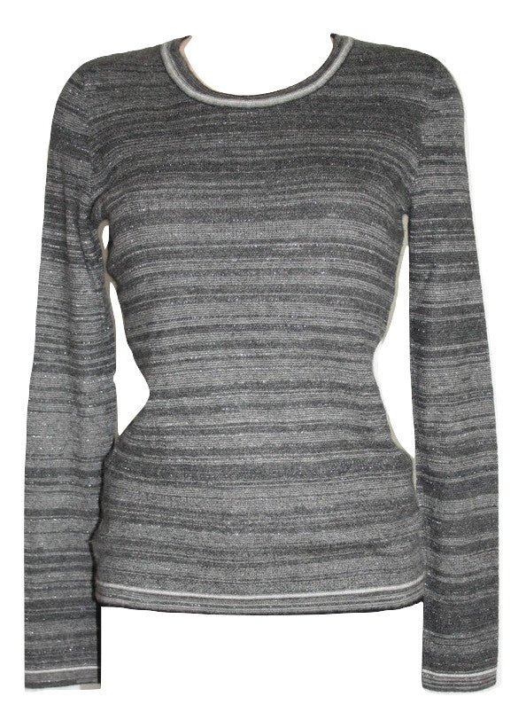Chanel Cashmere pull - Iconics Preloved Luxury