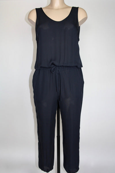 Theory Zinena Jumpsuit, S - Iconics Preloved Luxury