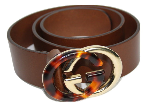 Gucci Interlocking G belt - Iconics Preloved Luxury