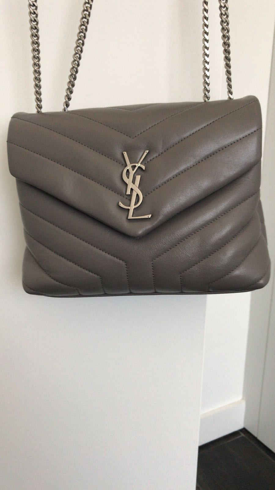 Saint Laurent Loulou Medium - Iconics Preloved Luxury