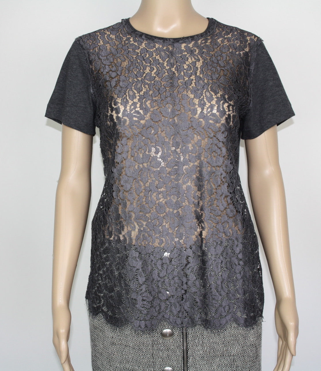 Dolce & Gabbana Top, 44 - Iconics Preloved Luxury