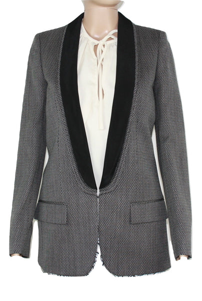 Stella McCartney Blazer, 40 - Iconics Preloved Luxury