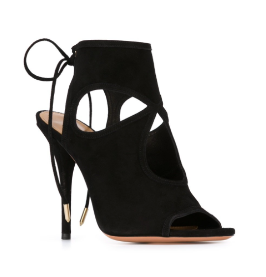 Aquazzura Sandals, 36