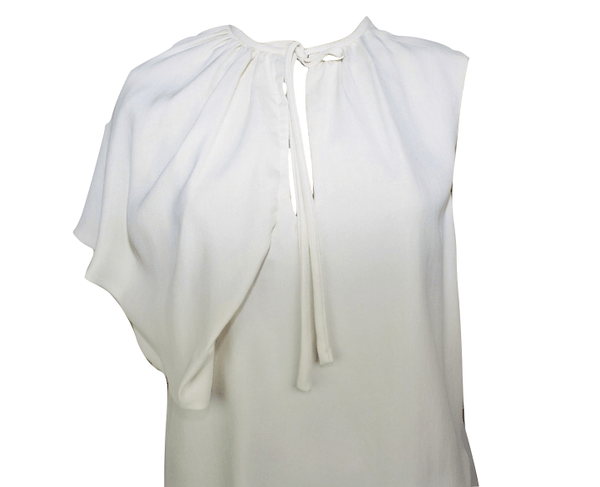 Balenciaga blouse 38 - Iconics Preloved Luxury