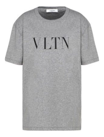 Valentino, VLTN T-Shirt, S - Iconics Preloved Luxury