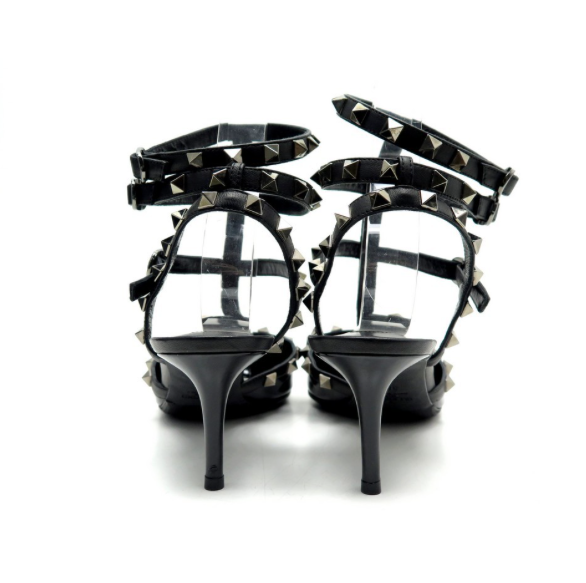 Valentino Rockstuds 38,5 - Iconics Preloved Luxury