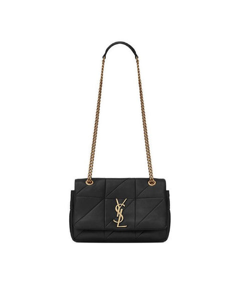 Saint Laurent Jamie Chain Wallet