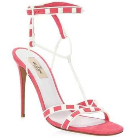 Valentino Rockstud Sandals, 39 - Iconics Preloved Luxury