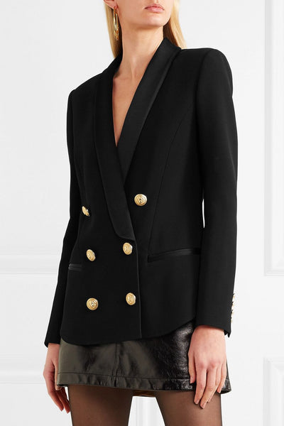Balmain Blazer 36 - Iconics Preloved Luxury