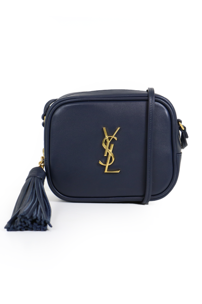 Saint Laurent Blogger bag