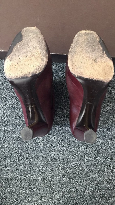 Louis Vuitton boots, 35,5 - Iconics Preloved Luxury