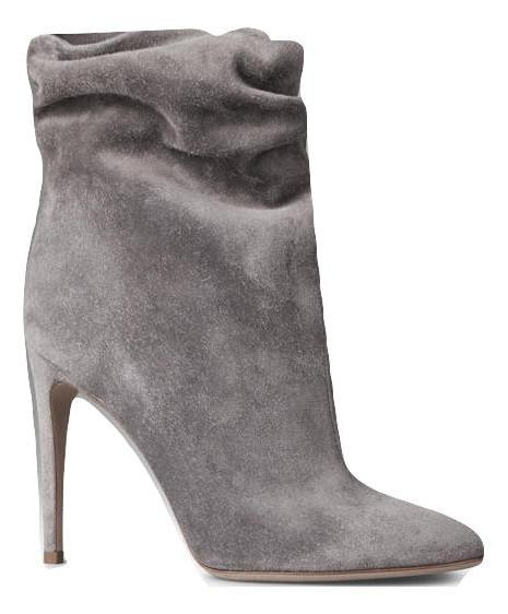 Burberry Seude Boots 36