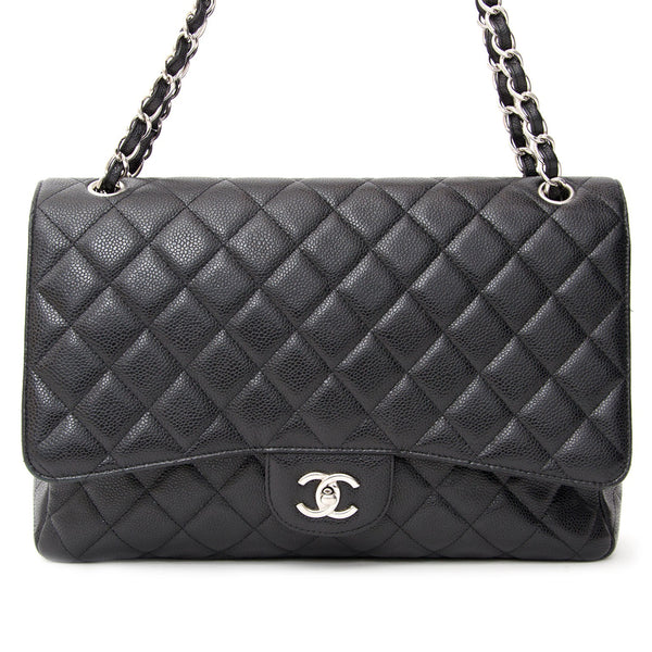 Chanel Maxi Timeless bag