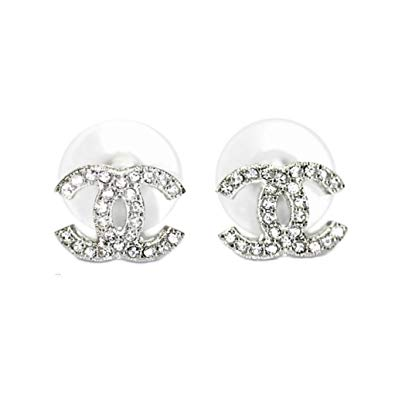 Chanel earrings - Iconics Preloved Luxury