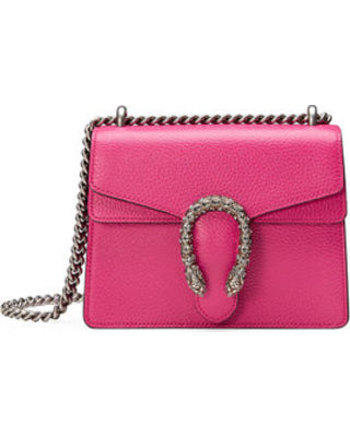 gucci mini dionysus bag pink preloved luxury consigment