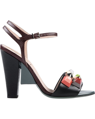 Fendi Sandals, 41 - Iconics Preloved Luxury