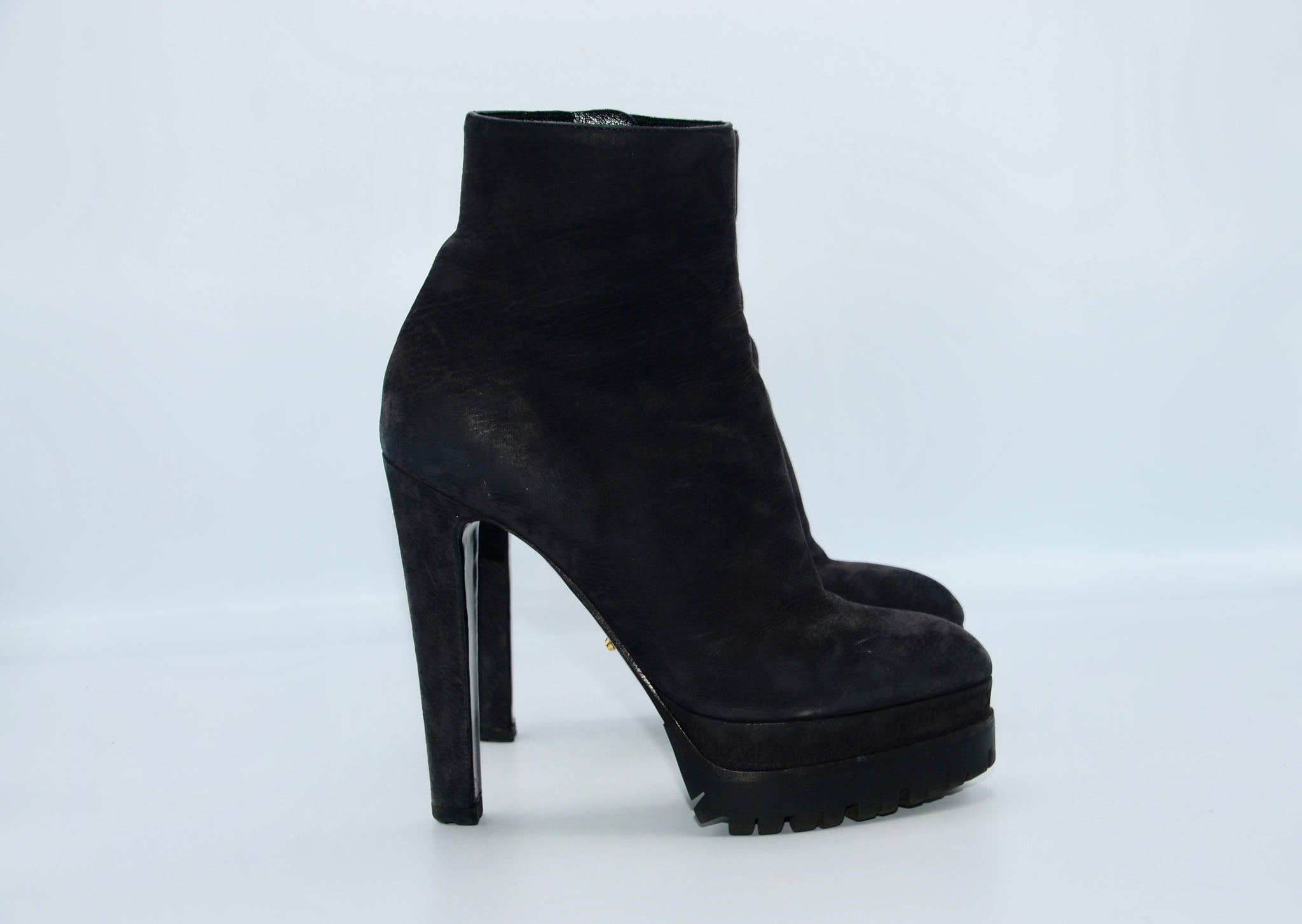Sergio Rossi Boots - Iconics Preloved Luxury