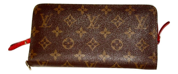 Louis Vuitton Ikat Monogram Wallet