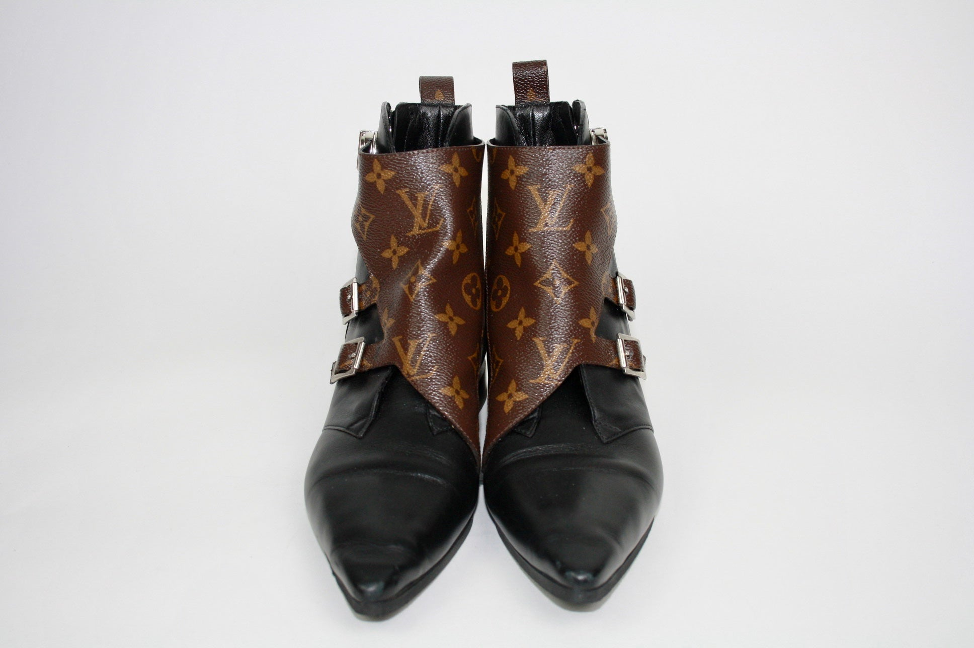 Louis Vuitton Jumble boots 39