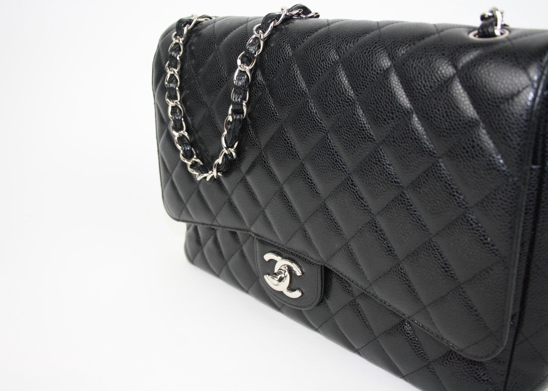 CHANEL Maxi Timeless bag - Iconics Preloved Luxury