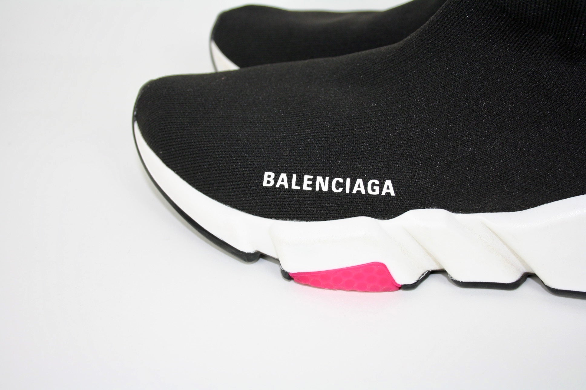 Balenciaga Speed Trainer 39 - Iconics Preloved Luxury